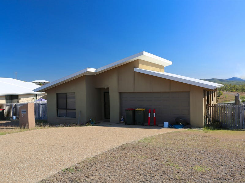30 The Ridge Way, Zilzie, Qld 4710