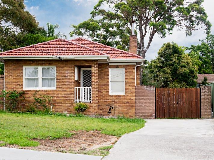 63 Milburn Road, Gymea, NSW 2227