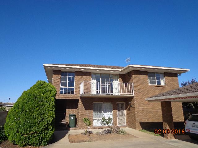 4/438 Charlotte Street, Deniliquin, NSW 2710