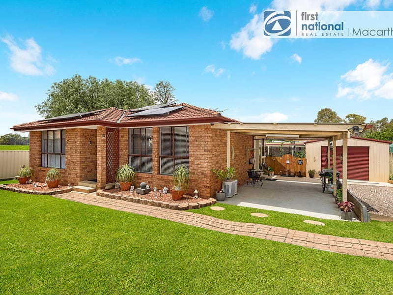 16 Mississippi Crescent, Kearns, NSW 2558