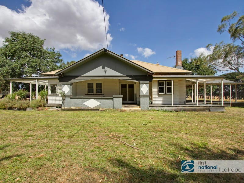 25 Walsh's Road, Traralgon, Vic 3844