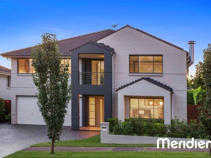 39 Halcyon Ave, Kellyville, NSW 2155