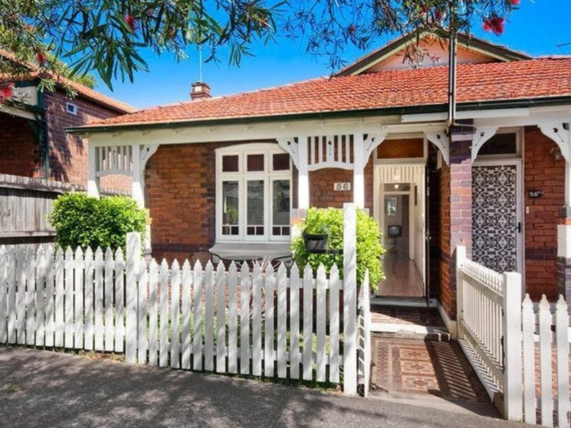 56 Foster Street, Leichhardt, NSW 2040
