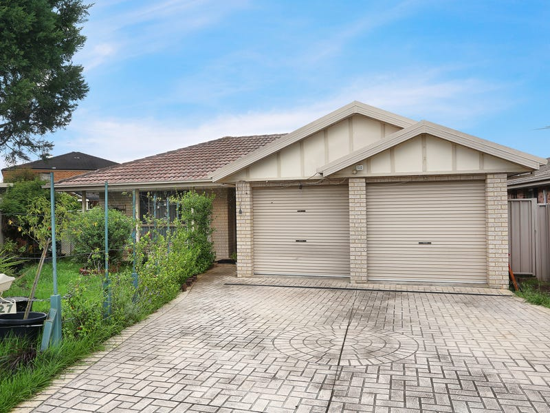 27  Incense Place, Casula, NSW 2170