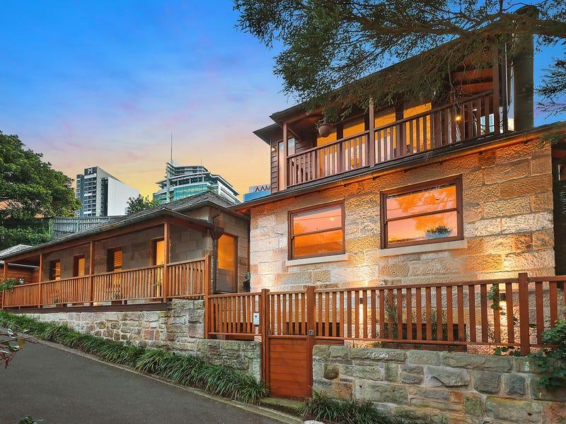 2 Bray Street, North Sydney, NSW 2060
