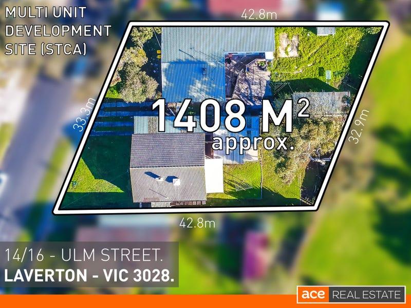 14-16 Ulm Street, Laverton, Vic 3028