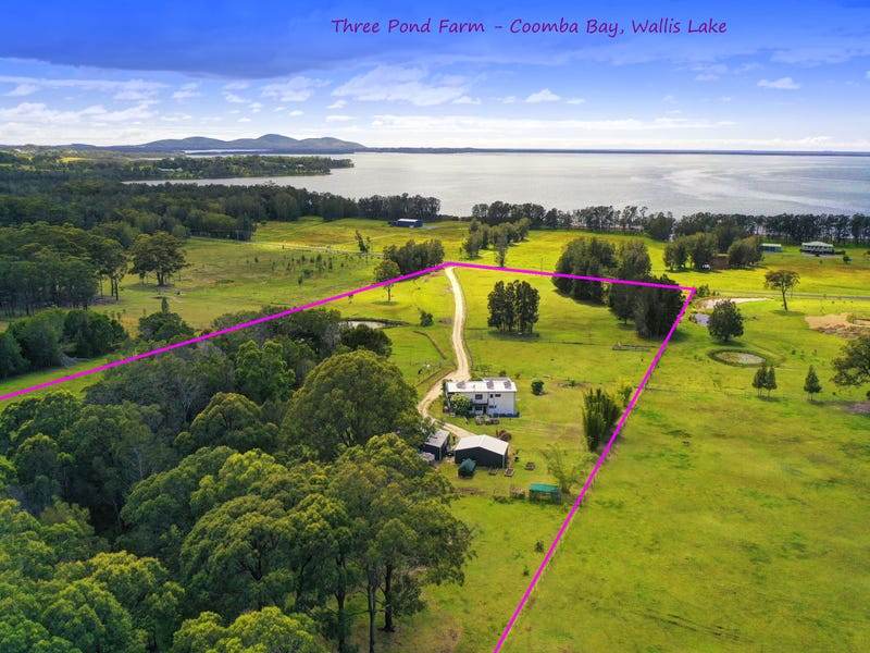 1601 Coomba Road, Coomba Bay, NSW 2428