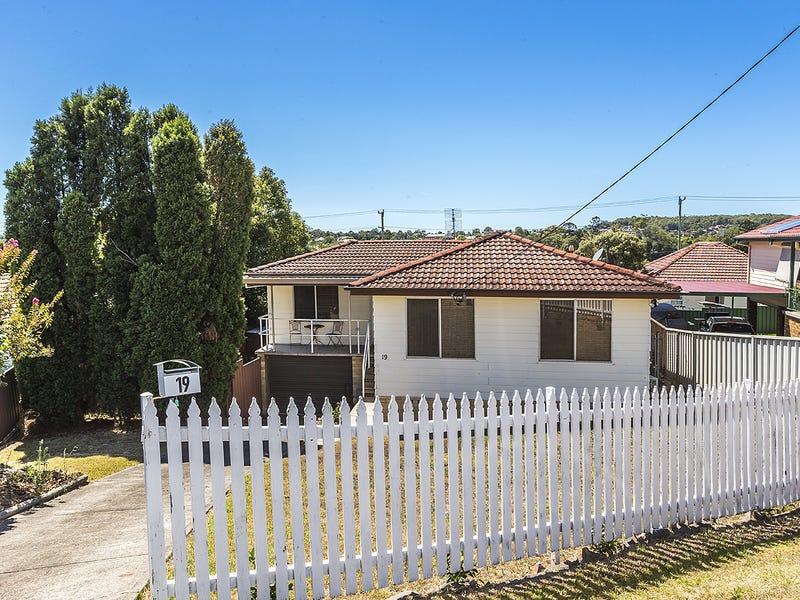 19 Irrawang Street, Wallsend, NSW 2287