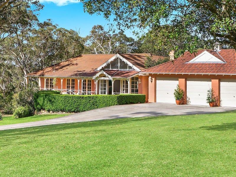 1 Hughes Road, Glenorie, NSW 2157