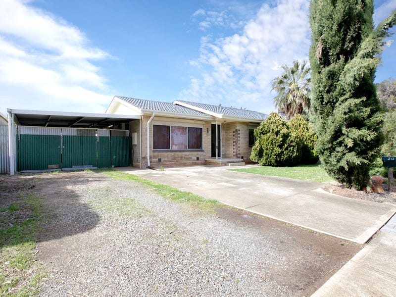 20 Tidworth Road, Elizabeth North, SA 5113