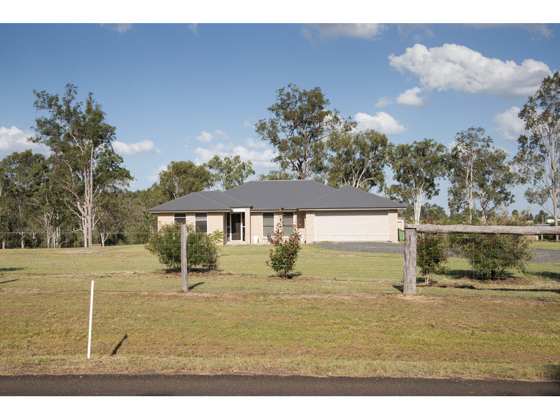 72 Forestry Road, Adare, Qld 4343