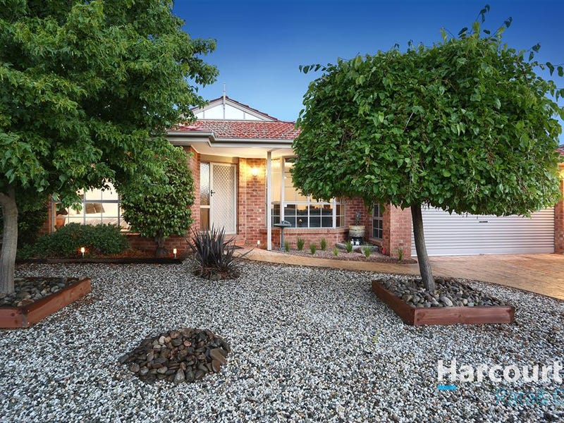 16 Brentfield Court, Mill Park, Vic 3082