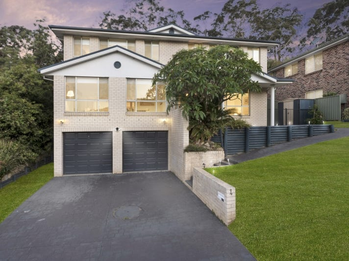 4 Indica Close, Tuggerah, NSW 2259
