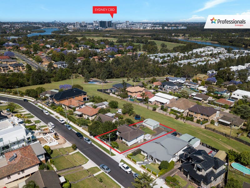 11 Tristram Street, Ermington, NSW 2115