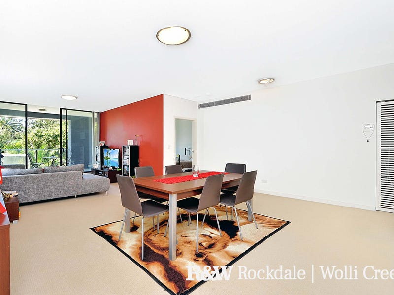 309/2-6 Brodie Spark Drive, Wolli Creek, NSW 2205