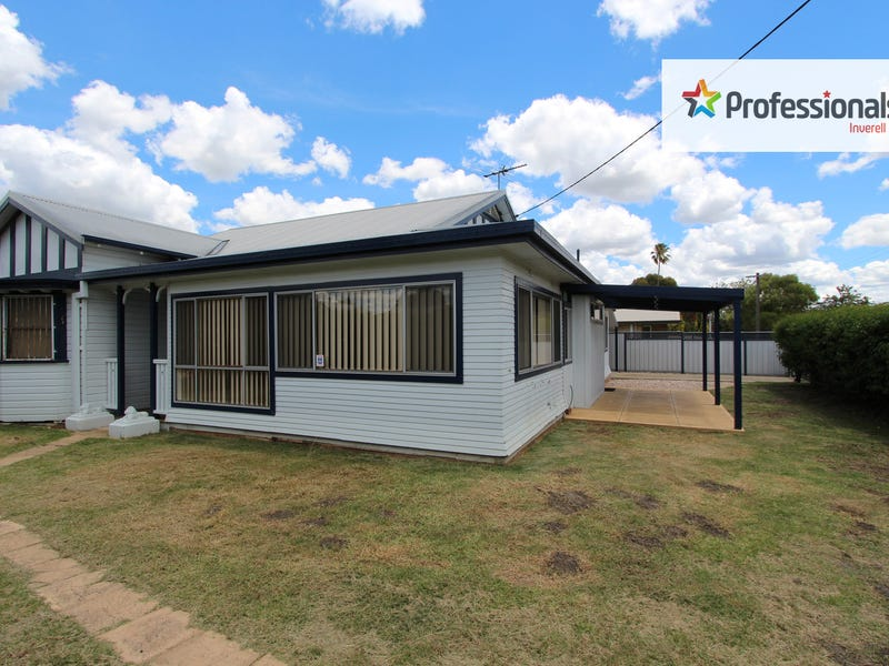 20 Chester Street, Inverell, NSW 2360
