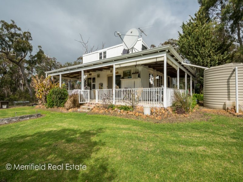 124 Norton Road, Torbay, WA 6330