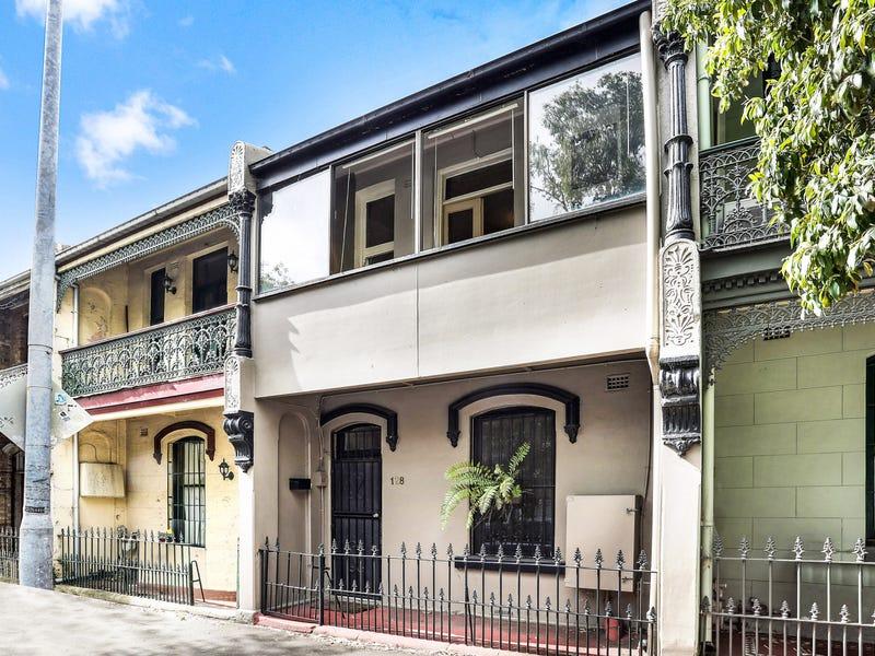 128 Lawson Street, Redfern, NSW 2016