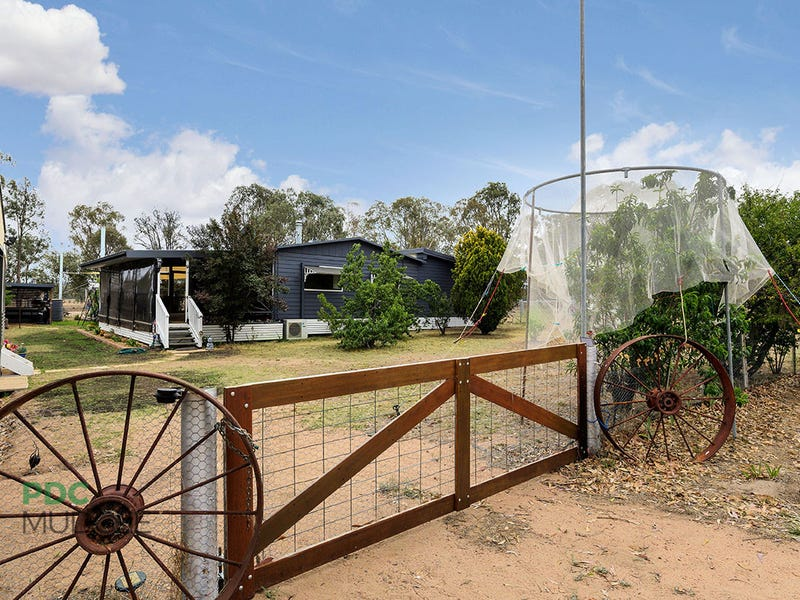 1301 Spring Creek Road, Mudgee, NSW 2850