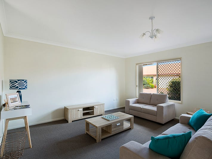54/18 Glenfield Court, Middle Ridge, Qld 4350