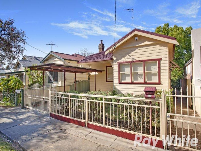 42 Ritchie Street, Rosehill, NSW 2142