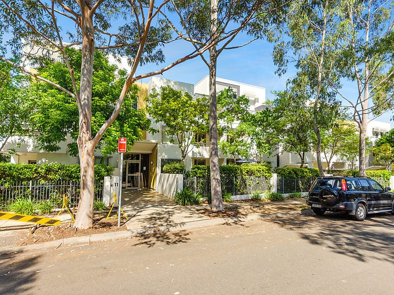 5/11 Blaxland Avenue, Newington, NSW 2127