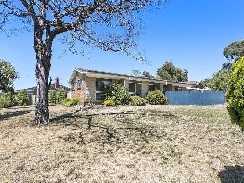138 Mansfield Avenue, Mount Clear, Vic 3350