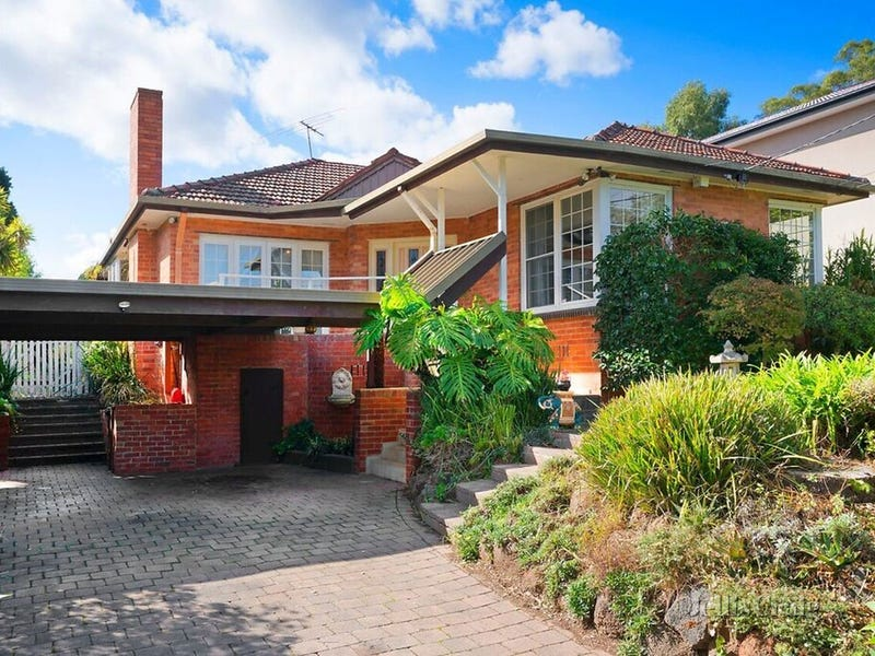 1 Wills Avenue, Mount Waverley, Vic 3149