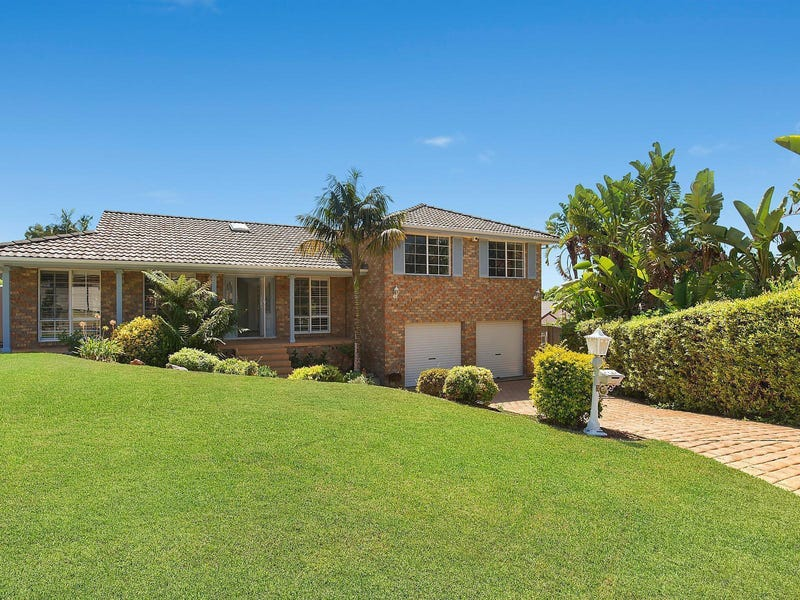 3 Mosman Place, Barden Ridge, NSW 2234