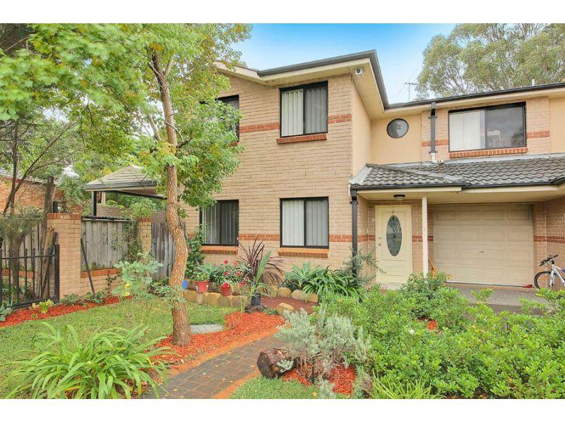 7/5-7 Constance Street, Guildford, NSW 2161