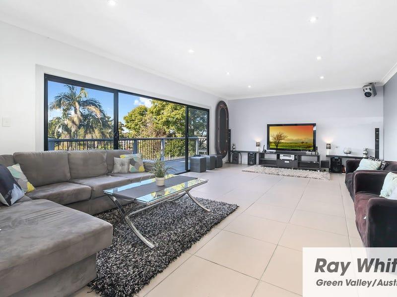 6 Ayrshire Street, Busby, NSW 2168