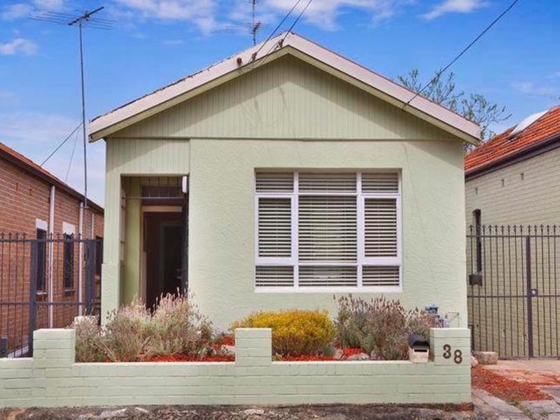 38 Ruby Street, Marrickville, NSW 2204