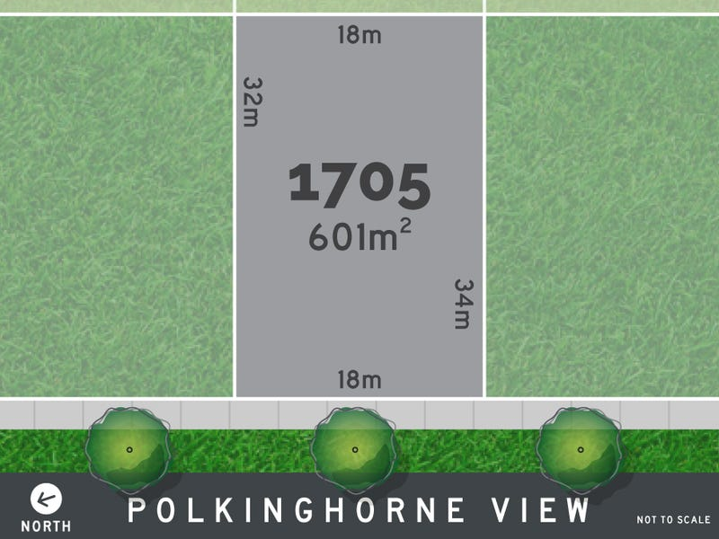 Lot 1705, Polkinghorne View, Lucas, Vic 3350