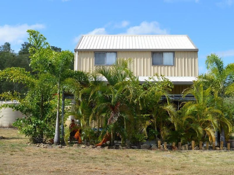 1081 Conway Road, Conway, Qld 4800