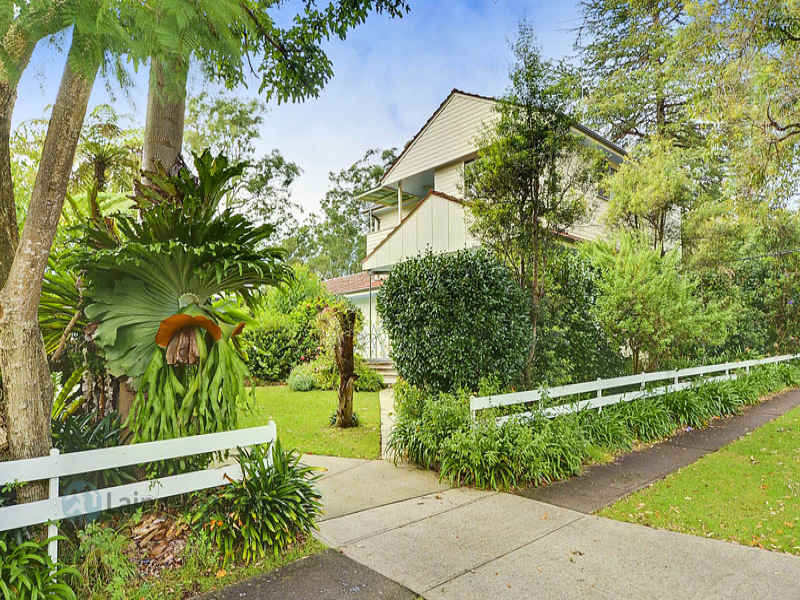46 Milson Parade, Normanhurst, NSW 2076