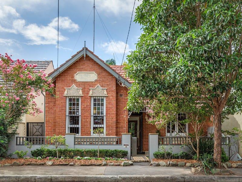 1 Carlton Street, Kensington, NSW 2033