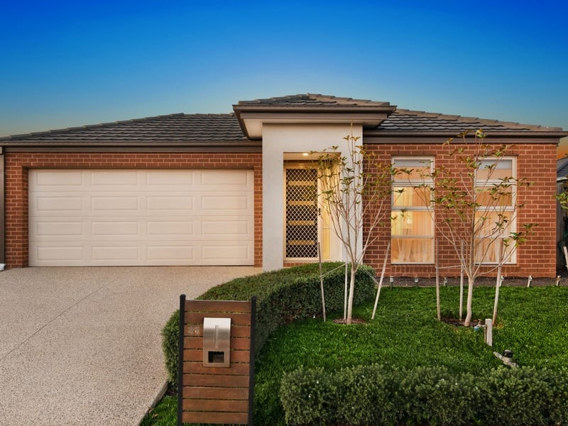 25 Orpheus Street, Point Cook, Vic 3030