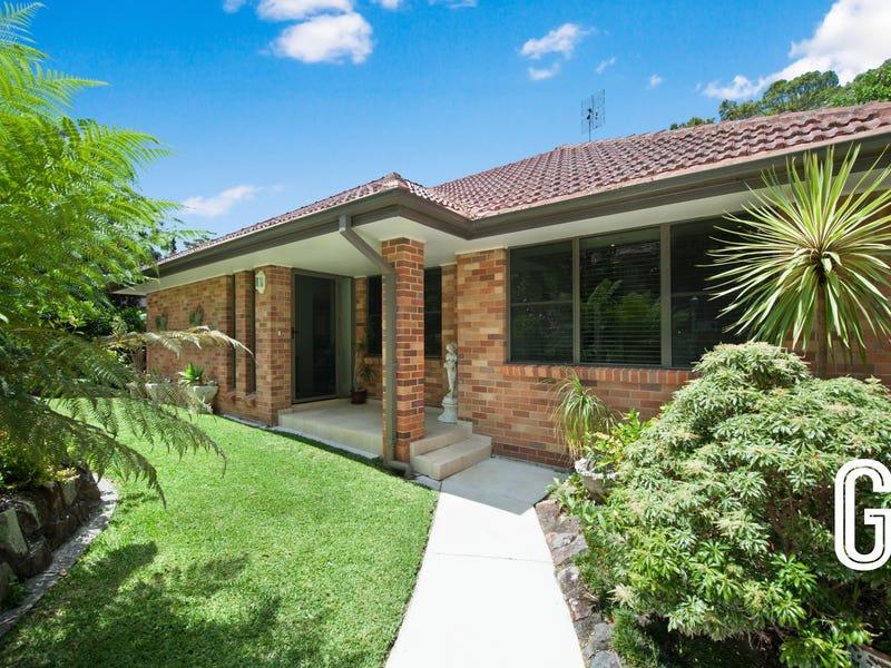 11 Carisbrooke Avenue, New Lambton Heights, NSW 2305