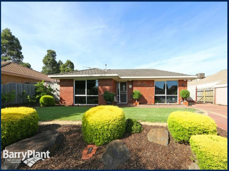 79 Ormonde Road, Ferntree Gully, Vic 3156