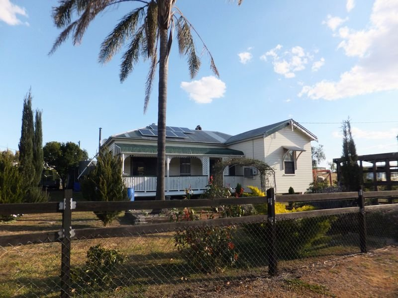 400 Tannnymorel- Mt Colliery Road, Mount Colliery, Qld 4370