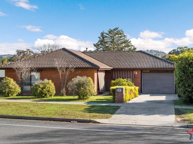 15 Sans Souci Drive, Wodonga, Vic 3690