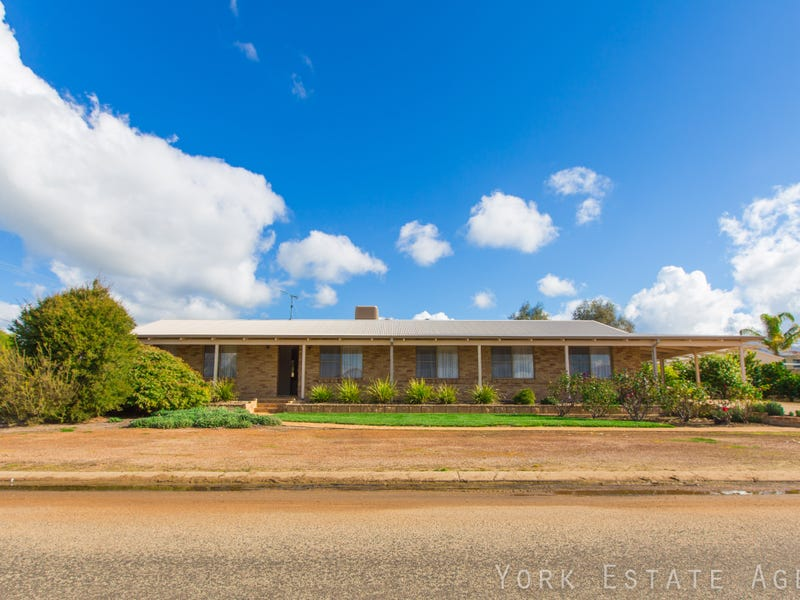 46 Brunswick Road, York, WA 6302