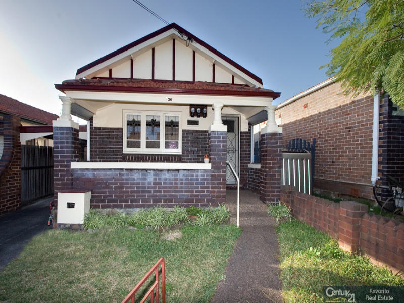 36 Grove Street, Earlwood, NSW 2206