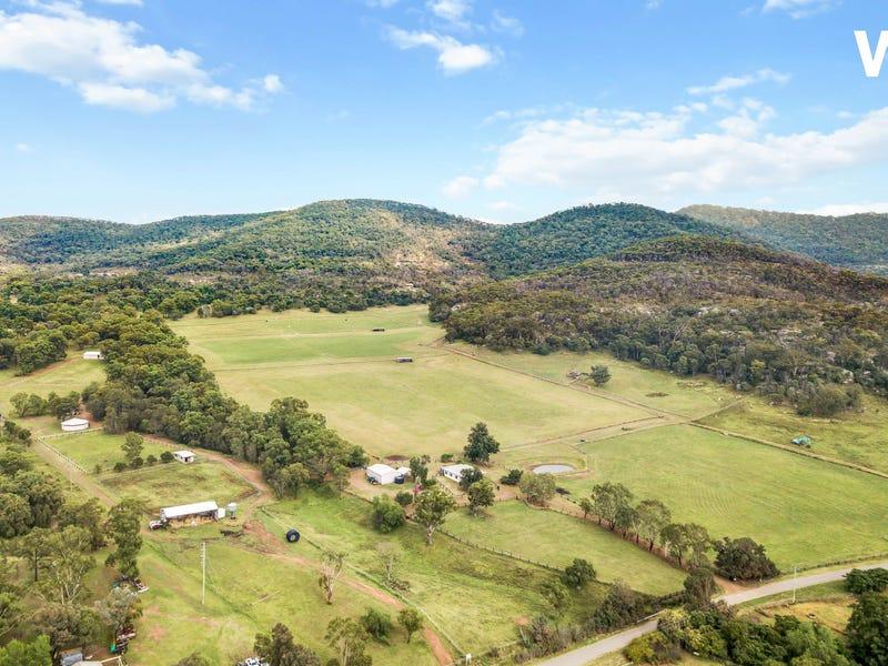 120 Reedy Creek Road, Denman, NSW 2328