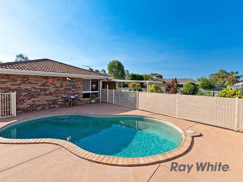 16 Lockyer Drive, Bray Park, Qld 4500
