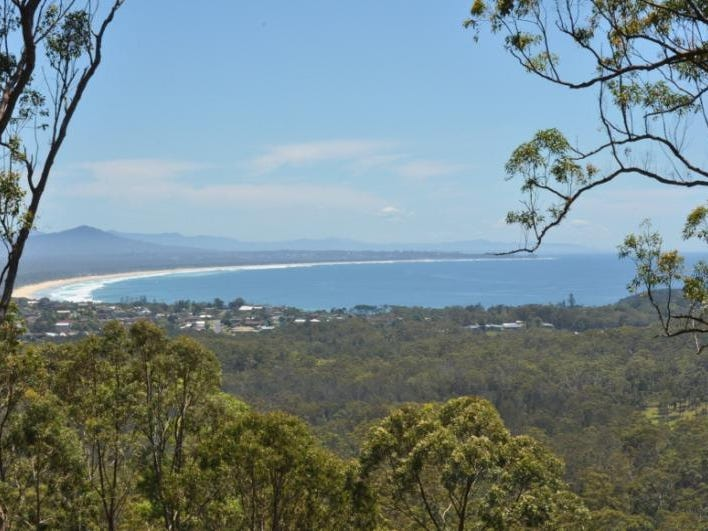 Lot 1 Ocean Spray Place, Scotts Head, NSW 2447