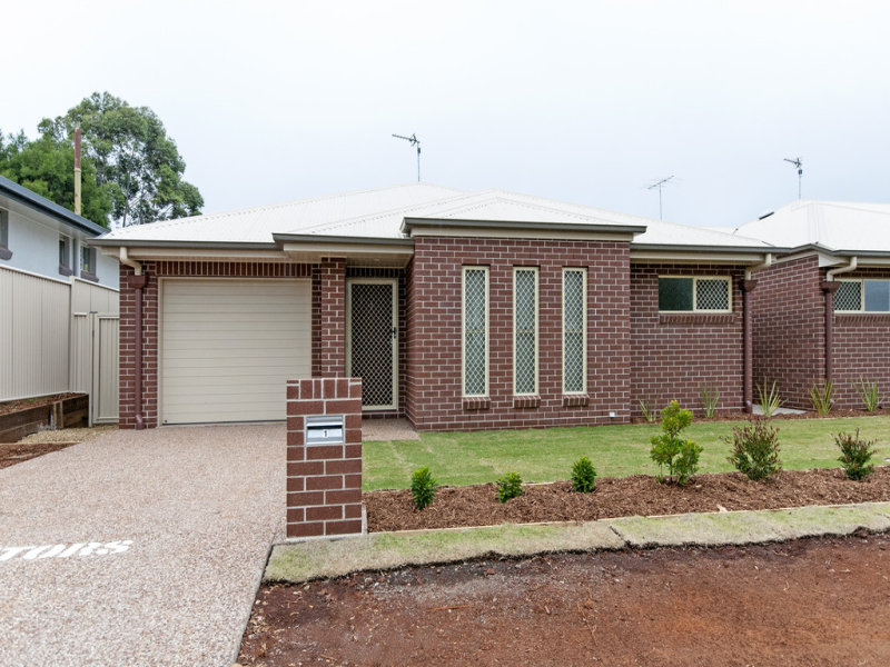 Unit 1/65 Crown Street, Rangeville, Qld 4350