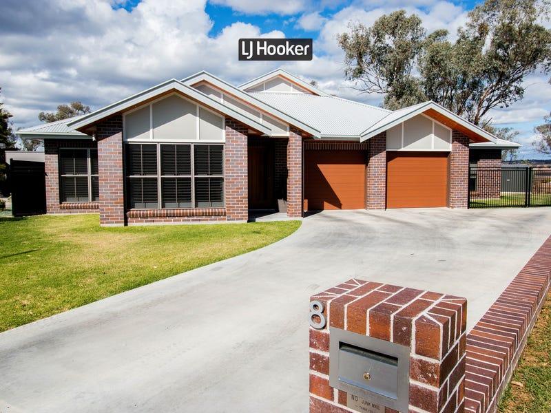 8 Box Tree Place, Inverell, NSW 2360