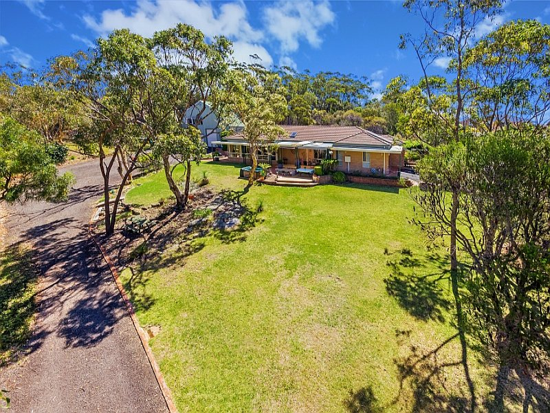 54 Brittany Crescent, Kariong, NSW 2250