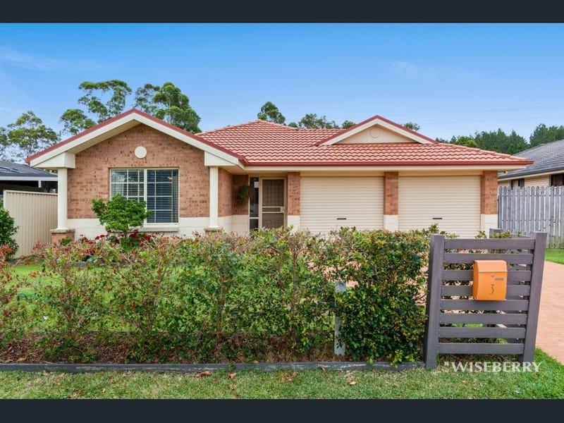 3 Popran Way, Blue Haven, NSW 2262